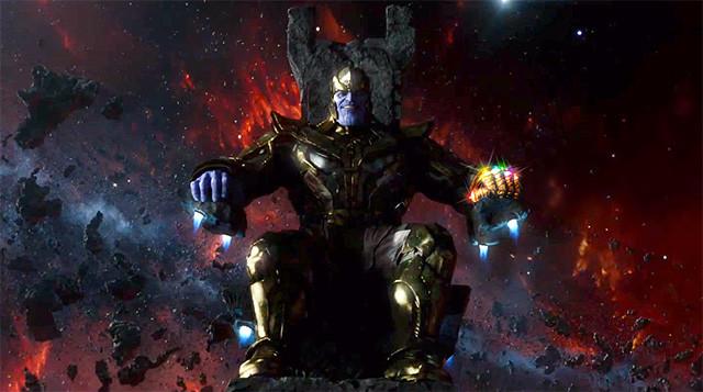 thanos-saga-infinito-avengers-infinity-wars