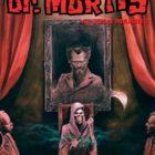 Portada Carne y Sangre del Dr. Mortis