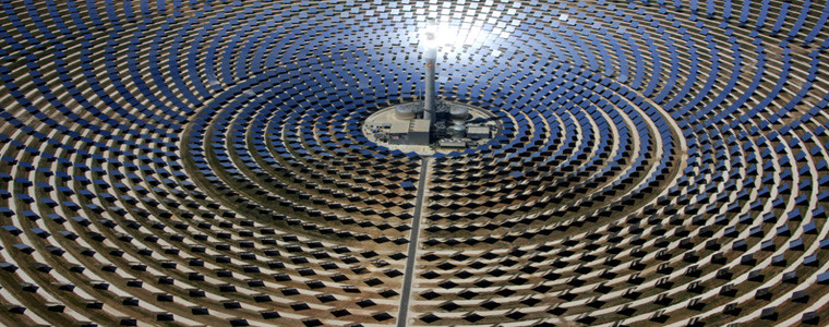 energia-solar-concentrada-con-espejos-y-lentes