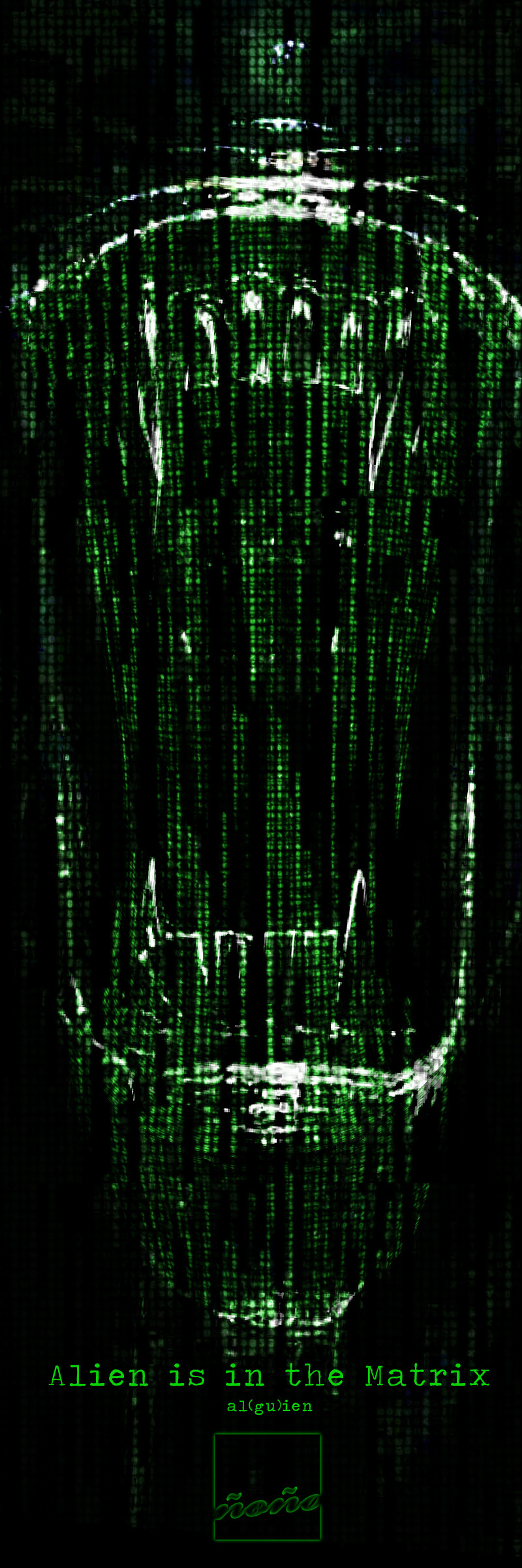 matrix-alien-primer-plano-hocico