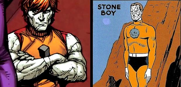superheroe-chico-piedra-materia-legion-super-heroes