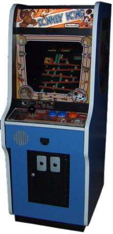 maquina-arcade-videojuego-donkey-kong
