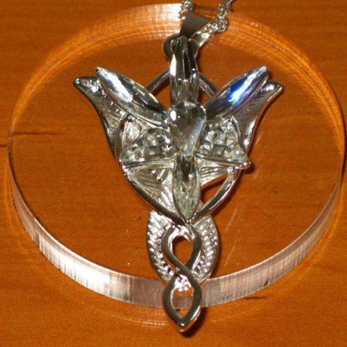 Collar de Arwen