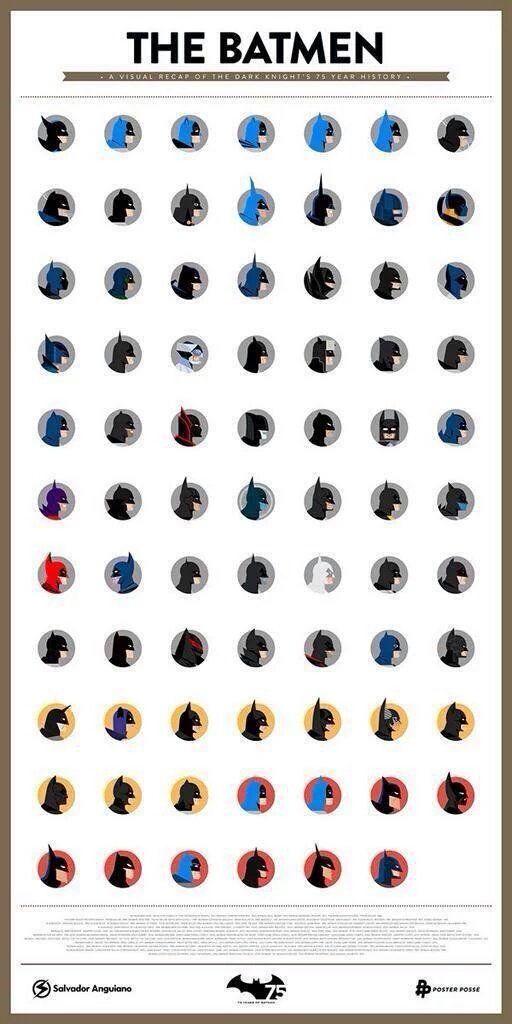 historia capuchas de batman