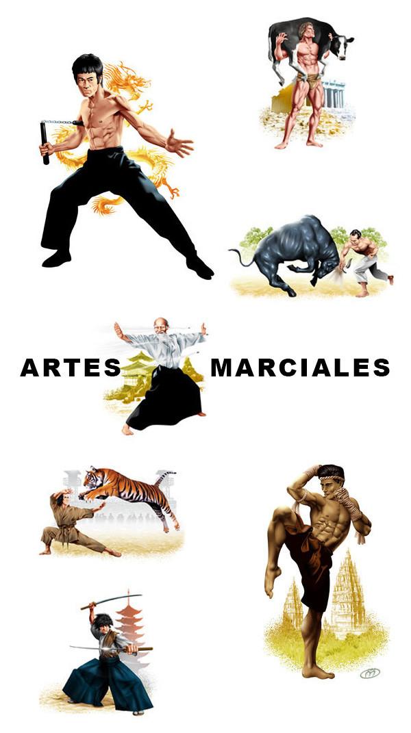 artes-marciales-mitos-leyendas