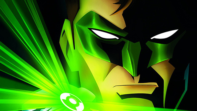 linterna-verde-green-lantern-afiche