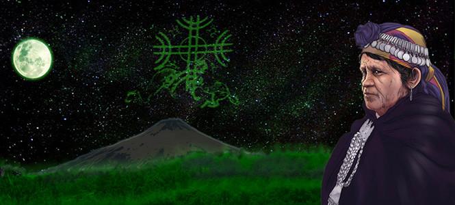 mitología chilena